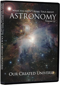 What You Aren't Being Told About Astronomy video!
